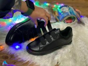 کفش کتانی ونس سه چسب-تصویر 2