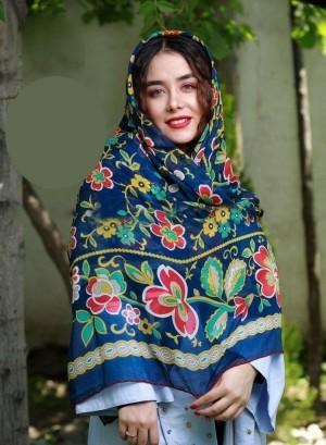 روسری نخی-تصویر 3