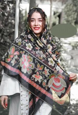 روسری نخی-تصویر 4
