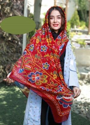 روسری نخی-تصویر 5
