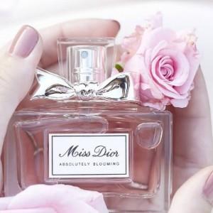 تستر ادوپرفیوم زنانه دیور مدل Miss Dior Absolutely Blooming حجم 100 ML-تصویر 3