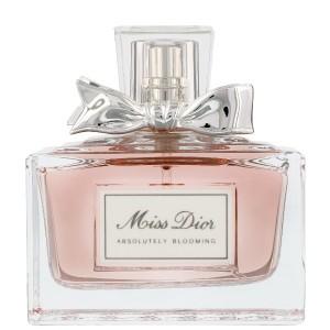 تستر ادوپرفیوم زنانه دیور مدل Miss Dior Absolutely Blooming حجم 100 ML-تصویر 4