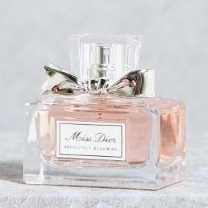 تستر ادوپرفیوم زنانه دیور مدل Miss Dior Absolutely Blooming حجم 100 ML