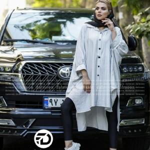 مانتو مدل آرسیتا-تصویر 4