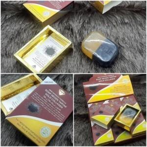 صابون کلاژن طلا-تصویر 2
