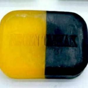 صابون کلاژن طلا