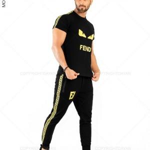 ست مردانه Fendi مدل 14512-تصویر 3