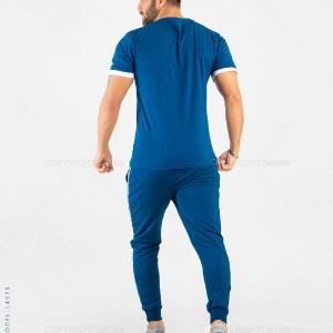 ست تیشرت و شلوار مردانه Esteghlal مدل 14523-تصویر 2