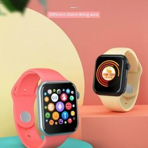 ساعت هوشمند Z9-تصویر 2