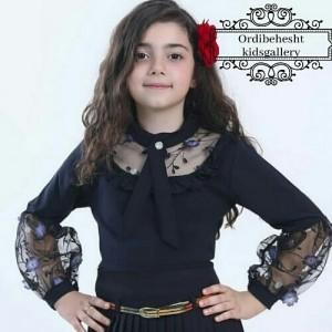 شوميز دخترانه-تصویر 2