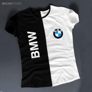 ست تی شرت و شلوار BMW-تصویر 4