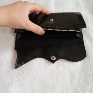کیف پول زنانه مدل f005 هانیمو-تصویر 2