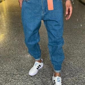 شلوار جین مام استایل مردانه-تصویر 2