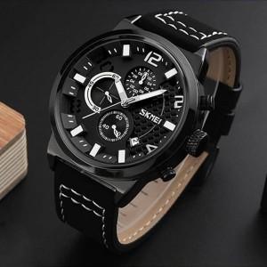 ساعت اورجینال مردانه برند اسکمی-تصویر 2