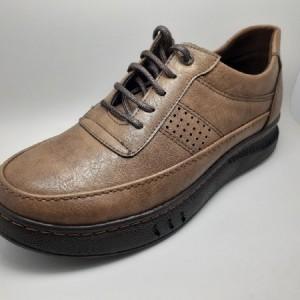 کفش مردانه بندی مدل کاوه-تصویر 3