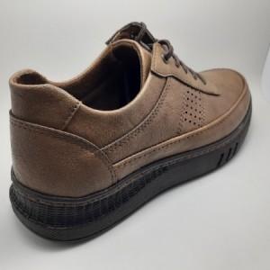 کفش مردانه بندی مدل کاوه-تصویر 4