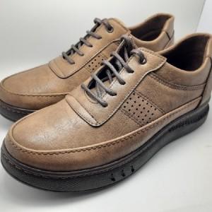 کفش مردانه بندی مدل کاوه