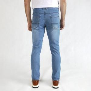 شلوار جین مردانه مدل J.W1980-تصویر 2