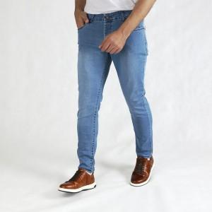 شلوار جین مردانه مدل J.W1980-تصویر 4