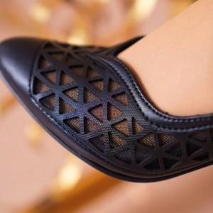 کفش پاشنه دار هانا-تصویر 2