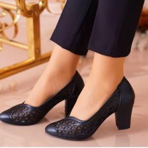 کفش پاشنه دار هانا