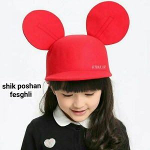 کلاه فانتزی گوش دار میکی موس-تصویر 2