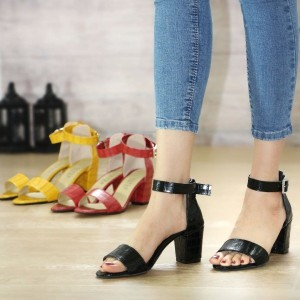کفش پاشنه دار-تصویر 4
