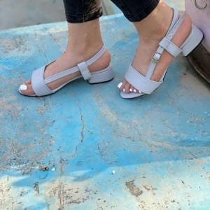 کفش زنانه پاشنه دار-تصویر 4