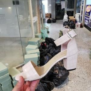 کفش پاشنه دار-تصویر 3