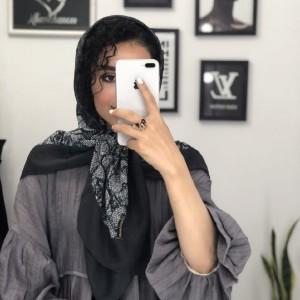 روسری سوپر نخی برند-تصویر 2