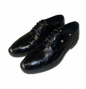 کفش مردانه کلاسیک کد 716-تصویر 2