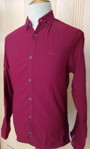 پیراهن اسپرت قواره بزرگ-تصویر 2
