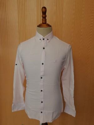 پیراهن اسپرت قواره بزرگ-تصویر 3