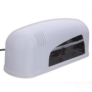 دستگاه UV ناخن 9 وات