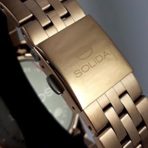 ساعت SOLIDA سولیدا-تصویر 5
