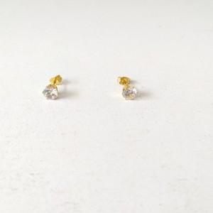 گوشواره الماسی