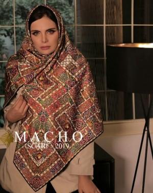 روسری کد ۱۰۷۴-تصویر 2