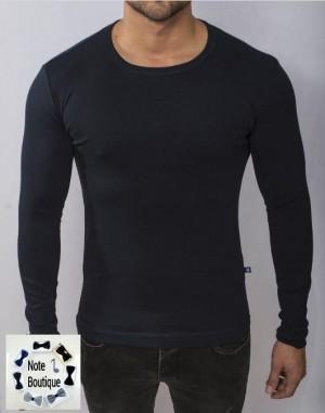 تی شرت آستین بلند تام تیلور-تصویر 2