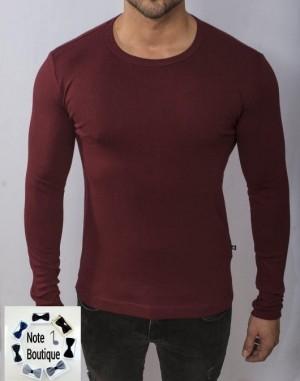 تی شرت آستین بلند تام تیلور-تصویر 3