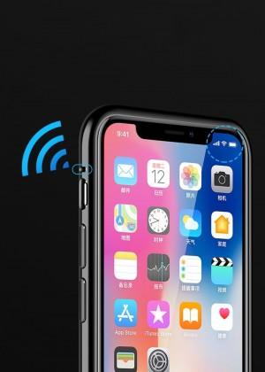 قاب مگنتی آهنربایی دو تیکه برند VOERO ایفون IPHONE 7PLUS/8PLUS-تصویر 3