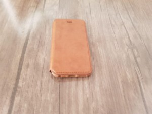 کیس چرمی سه کاره برند ویوو ایفون wiwu case magic 3in1 iphone 6plus/6splus-تصویر 2