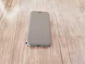 کیس چرمی سه کاره برند ویوو ایفون wiwu case magic 3in1 iphone 6plus/6splus-تصویر 4