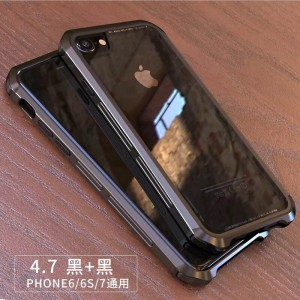 کاور المنت کيس کریستال مدل SOLACE مناسب براي گوشي موبايل آيفون iphone 6/6s