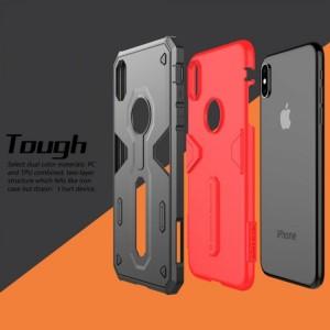 کاور محافظ نیلکین آیفون Nillkin Defender Case II Apple iPhone Xs Max-تصویر 2