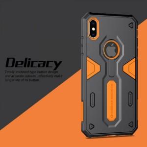 کاور محافظ نیلکین آیفون Nillkin Defender Case II Apple iPhone Xs Max-تصویر 3