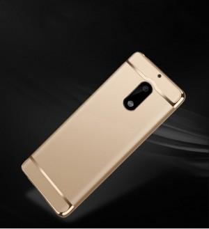 قاب سه تیکه لاکچری طرح جویروم نوکیا Nokia 7Plus-تصویر 2