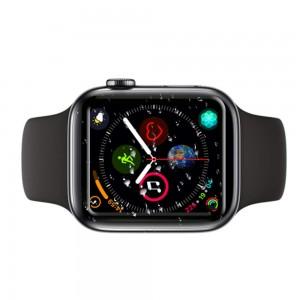 محافظ صفحه نمایش شیشه ای اپل واچ UNIPHA 4D Glass Apple Watch 38mm