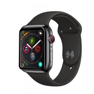 محافظ صفحه نمایش شیشه ای اپل واچ UNIPHA 4D Glass Apple Watch 38mm-تصویر 3