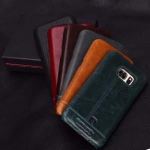 کاور چرمی پیرکاردین مدل PCL-P03 مناسب برای گوشی سامسونگ گلکسی Note 5-تصویر 2
