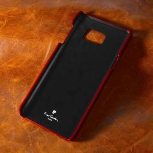 کاور چرمی پیرکاردین مدل PCL-P03 مناسب برای گوشی سامسونگ گلکسی Note 5-تصویر 3